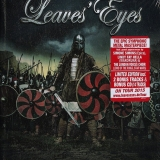 LEAVES' EYES - King Of Kings (Special, Boxset Cd)