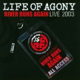 LIFE OF AGONY - River Runs Again (Cd)