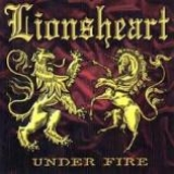 LIONSHEART (GRIM REAPER) - Under Fire (Cd)