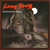 LIVING DEATH - Protected From Reality (Cd)