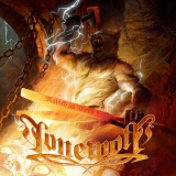 LONEWOLF - Raised On Metal (Cd)