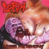 LORDI - Babez For Breakfast (Cd)