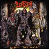 LORDI - Get Heavy (Cd)