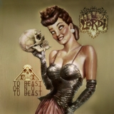 LORDI - To Beast Or Not To Beast (Cd)