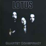 LOTUS - Quartet Conspiracy (Cd)