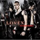 LOVEX - Pretend Or Surrender (Cd)