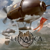 LUNATICA - New Shores (Cd)