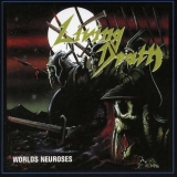 LIVING DEATH - Worlds Neuroses (Cd)