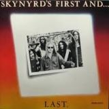 LYNYRD SKYNYRD - First And Last (Cd)