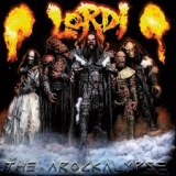 LORDI - The Arockalypse (Cd)