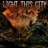LIGHT THIS CITY - Stormchaser (Cd)