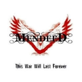 MENDEED - This War Will Last Forever (Cd)