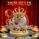 MOB RULES - Amon The Gods (Cd)