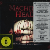 MACHINE HEAD - Catharsis (Cd)