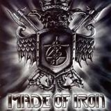 MADE OF IRON - Made Of Iron (Cd)