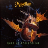 MAGELLAN - Hour Of Restoration (Cd)