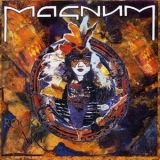 MAGNUM - Rock Art (Cd)
