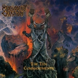 MALEVOLENT CREATION - The Ten Commandments (Cd)