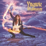MALMSTEEN YNGWIE - Fire And Ice (Cd)