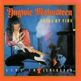 MALMSTEEN YNGWIE - Trial By Fire (Cd)