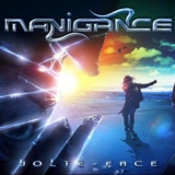 MANIGANCE - Volte Face (Cd)