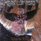 MANILLA ROAD - Atlantis Rising (Cd)