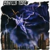 MANILLA ROAD - Invasion (Cd)