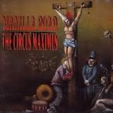 MANILLA ROAD - The Circus Maximum (Cd)