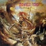 MANILLA ROAD - The Deluge (Cd)
