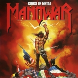 MANOWAR - Kings Of Metal (Cd)