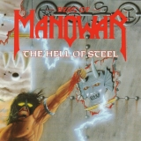 MANOWAR - The Hell Of Steel (Cd)