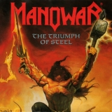 MANOWAR - The Triumph Of Steel (Cd)