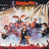 MARILLION - The Thieving Mapie (Cd)