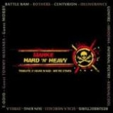 MARKE HARD N  HEAVY - Tribute @ Hear N Aid (Cd)