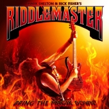 MARK SHELTON - RIDDLE MASTER (MANILLA ROAD) - Bring The Magik Down (Cd)