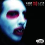 MARYLIN MANSON - The Golden Age (Cd)