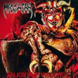 MASSACRA - Enjoy The Violence (Cd)