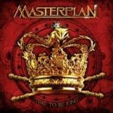 MASTERPLAN - Time To Be King (Cd)