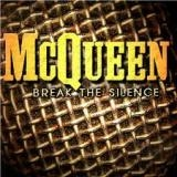 MCQUEEN - Break The Silence (Cd)