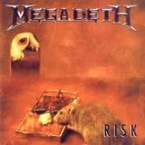 MEGADETH - Risk (Cd)