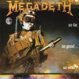 MEGADETH - So Far So Good…so What! (Cd)