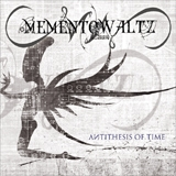 MEMENTO WALTZ - Antithesis Of Time (Cd)