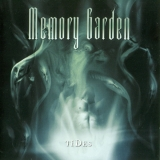 MEMORY GARDEN - Tides (Cd)