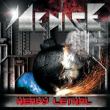 MENACE - Heavy Lethal (Cd)