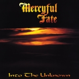 MERCYFUL FATE - Into The Unknown (Cd)