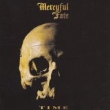 MERCYFUL FATE - Time (Cd)