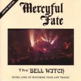 MERCYFUL FATE - The Bellwitch (Cd)