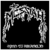 MESSIAH - Hymn To Abramelin (Cd)