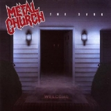 METAL CHURCH - The Dark    (Cd)