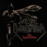 METAL INQUISITOR - The Apparition (Cd)